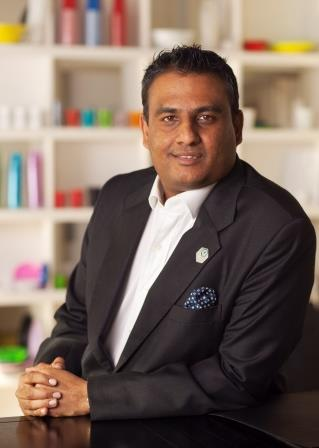 Vishaal Shah, CEO and founder, Panache International