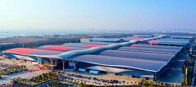 Chinaplas Shenzhen venue