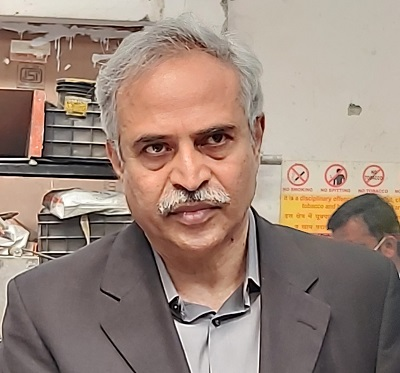 Jeevaraj Pillai, Uflex Limited