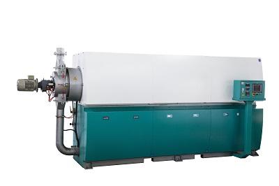 Chang Woen Machinery Co., Ltd