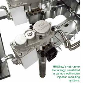 HRSflow
