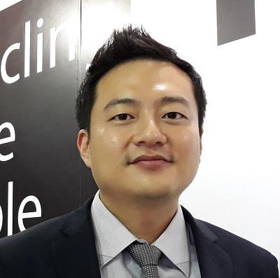 Jack Lin, Polystar Machinery