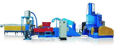 Jin Kuo Hua Plastic Machine Co., Ltd