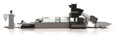 Polystar Machinery Co., Ltd.