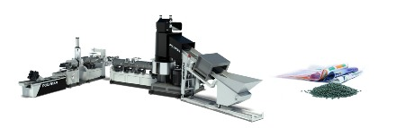 Polystar Machinery Co., LTD