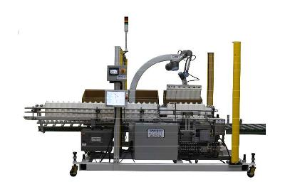 Proco Machinery robotic automation system