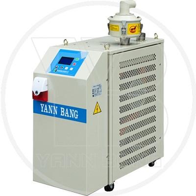 Yann Bang - Rapid Dryer