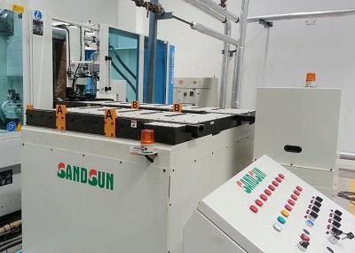 Sandsun Precision Machinery Co., Ltd.