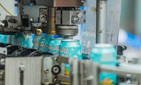 KAIJU! Beer (Photo: Siemens)