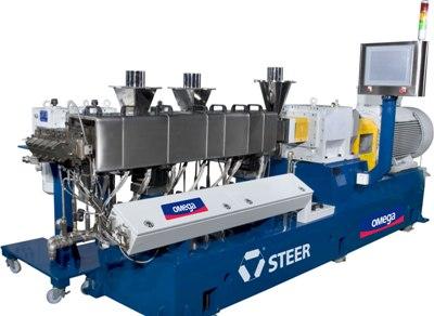 STEER Omega platform technology
