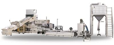 YE I Machinery Factory