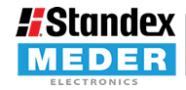 Standex Electronics (Tianjin) Co., LTD.